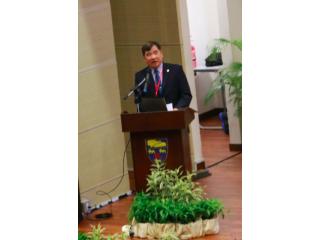 Dr. Tsai AHLA